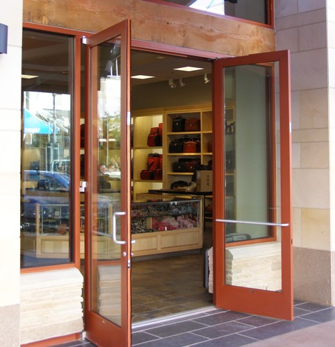 Entry Doors Glass Entry Doors Commercial
